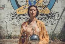 | Yoga, Meditation & Soul | / Yoga, Meditation & Soul / by Erin Isnor