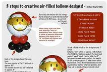Balloon Art Techniques