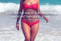 Skin/Body/Health  / Beautiful skin, sexy body, and amazing health tips!
