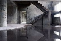 concrete - betoni