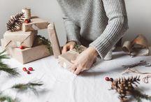 P G M | Holidays / Holiday festiveness!