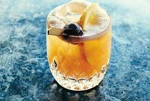 Tempting Tipples / Too early for a tipple?