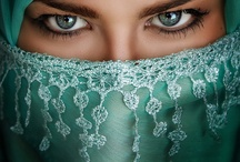 Turquoise / Sometimes green, sometimes blue, sometimes both, sometimes neither. Turquoise is in the eye of the beholder.