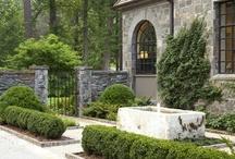 Garden Envy / Beautiful landscaping