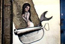 Life Imitates Art   / by Esme Rodehaver