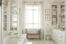 Bathrooms need work too / by Carla Gravino-Lee