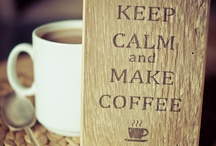 Coffee Worship / Cannot. Live. Without. Coffee.
