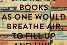 B❤❤KS / Book Humor, Books I love & Books I want.