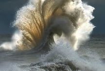 Ocean Spectacular / The power and beauty of the sea