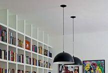 library - kirjasto