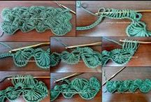 Crochet super diferente / by Cátia Artes Manuais