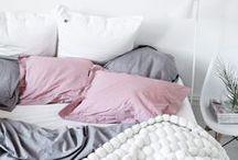 | Home | Bedroom / by Erin Isnor