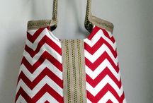 Bags, Totes and Purses