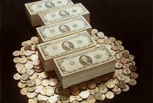 ✨Money Money Money $$$ / Savings & Budgeting