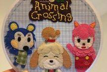 animal crossing / Animal Crossing New Leaf