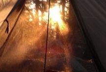 Camp It / by Brittney Hansen