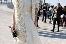 Cream Fashion Outfits