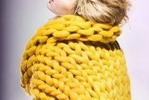 Yellow Fashion Outfits / Add some sun into your life