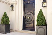 Knock Knock / Beautiful Doors