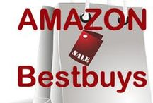 Amazon BestSellers / Save dollars and shop Amazon