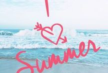 SUMMERlove<3 / summer is just round the corner , and we all love summer  everyone one does summer is a season for love and fun. this board is all about summer summer recipes, summer activities , summer quotes, summer er fun and everything about summer if u r also a summer lover do follow me .