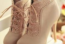 ❤ Soulful❤ Sole ❤ / a girl can never have too many shoes