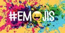 Emoji STUFF❤I am a bit Emojinal