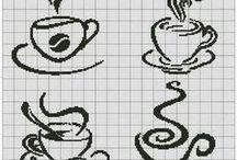 haft - kawa, herbata