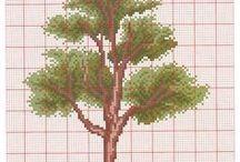 haft - drzewa 1