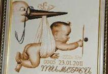 haft - narodziny