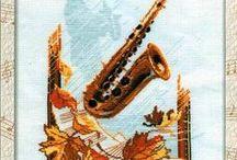 haft - muzyka