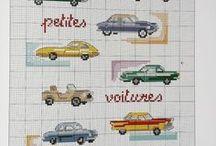 haft - pojazdy