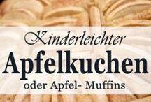 FOOD   Cakes & Sweets / Süssen Dinge: Inspiration & erprobte Rezepte