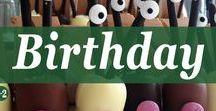 BIRTHDAY | Small & big people / Inspiration rund um Kindergeburtstag und Partys, Feste & Feiern