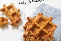 Baby and Toddler Meals