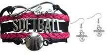 Softball Jewelry / Softball