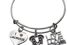 Lacrosse Bangle