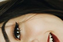 Beauty + Makeup / by Jenny Highsmith
