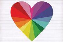 Happy Sunny Rainbowy / by Suzy Sholar