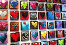 Feel the LOVE / by Suzy Sholar