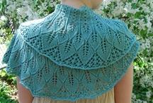 Knit Something / by Pamela Hichens