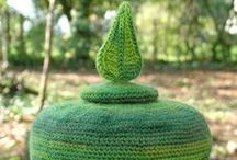 Crochet Projects / by Beckie Hastings
