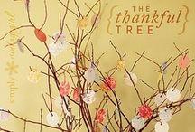 Thanksgiving/Fall / by Jody Dianna