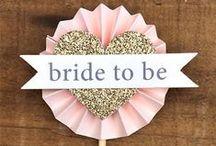 Bridal Shower / Ideias para o mais lindo chá de panelas