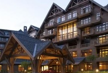 Vermont Family Friendly Hotels / Great places to stay in the Green Mountain state with your kids.