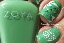 LuvMyLacquer / by Jess Hall