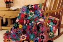 Crochet & Crafts / I LOVE TO CROCHET❤️