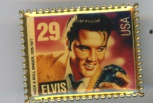 ELVIS / I have been an ELVIS fan since the age of 13!  ❤️