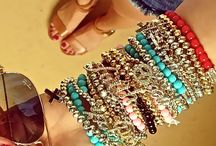 {armCANDY by POP} / by Pop of Chic
