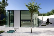 ARCHITECTURE :: house / by L. KIM